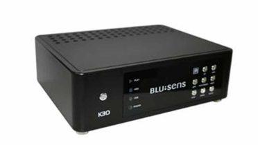 Blusens amplía la capacidad de los discos duros multimedia K.20 y K.30