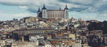 Alojamientos para estudiantes en Castilla - La Mancha