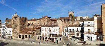 Alojamientos para estudiantes en Extremadura