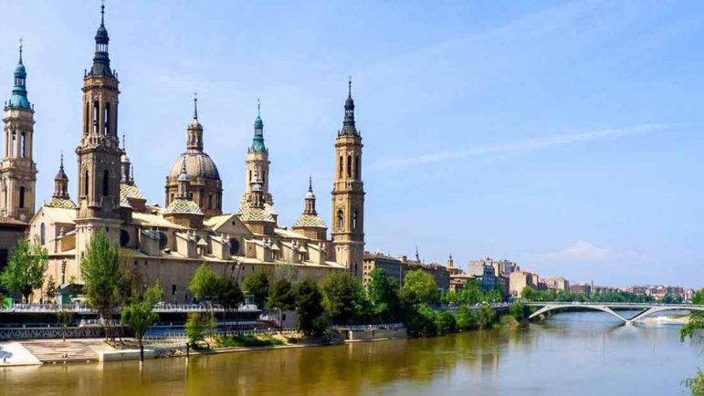 Alojamientos para estudiantes en Aragón