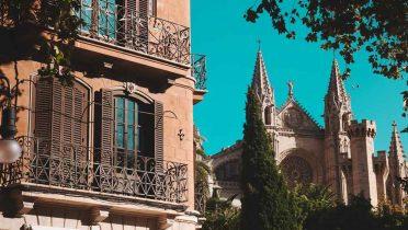 Alojamientos para estudiantes en Islas Baleares