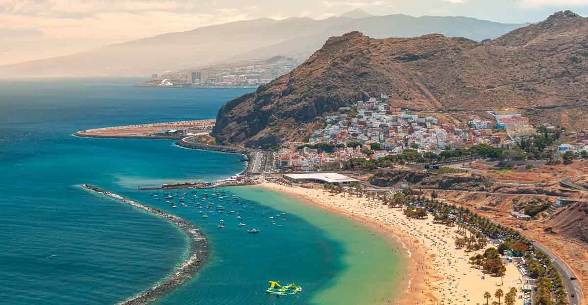 Alojamientos para estudiantes en Islas Canarias