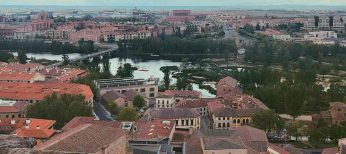 Alojamientos para estudiantes en Castilla y León