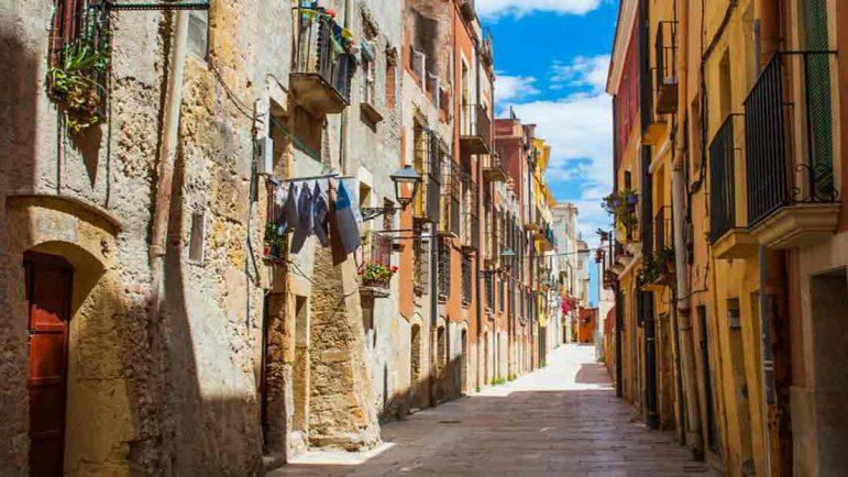 Alojamientos para estudiantes en Cataluña