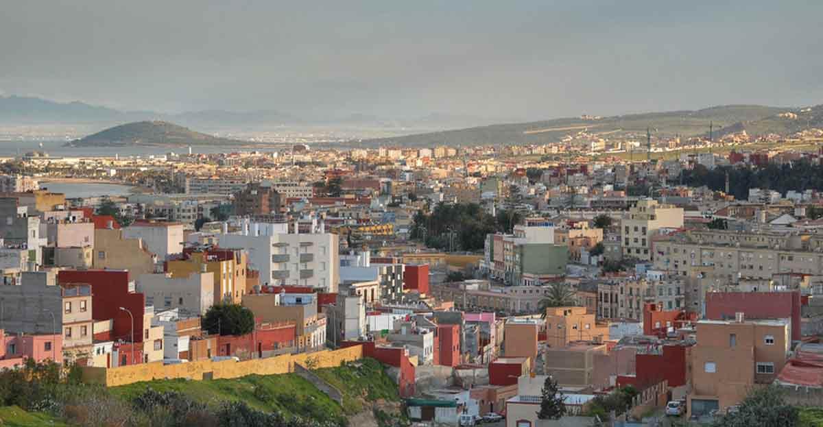 Alojamientos para estudiantes en Melilla