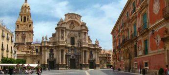 Alojamientos para estudiantes en Murcia