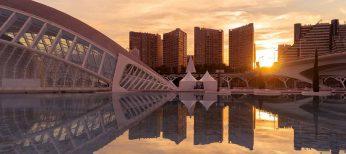 Alojamientos para estudiantes en Valencia