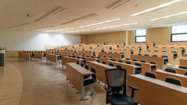 La Universidad como fabrica del saber, no de parados