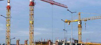Expo-An, condenada a indemnizar con 145.000 euros por los defectos de construcción