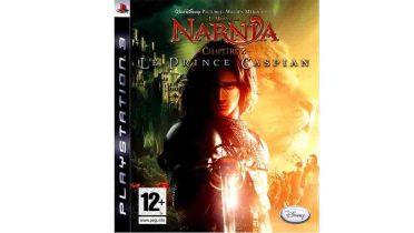 El juego Las Crónicas de Narnia: Príncipe Caspian