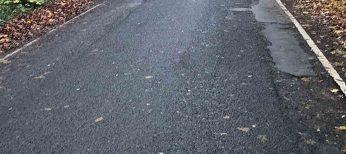 El mal estado de las vías públicas, principal motivo de reclamación a los ayuntamientos