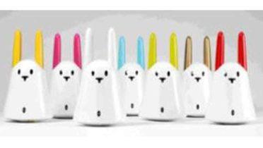 El conejo de Alicia en el País de las Maravillas... para Internet