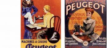 Historia de Peugeot: del miriñaque a 50 millones de automóviles