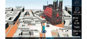 Nueva generación MMI de Audi: comunicación y multimedia de máximo nivel