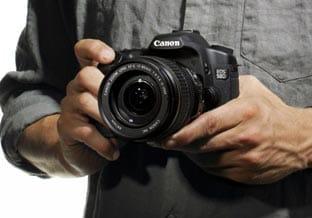 Nueva Canon EOS 50D, para usuarios avanzados y semiprofesionales