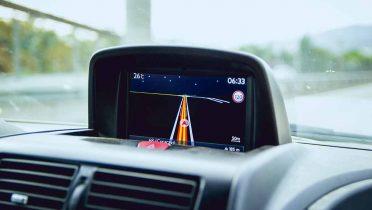 Seis de cada diez conductores están dispuestos a restringir el uso de los GPS