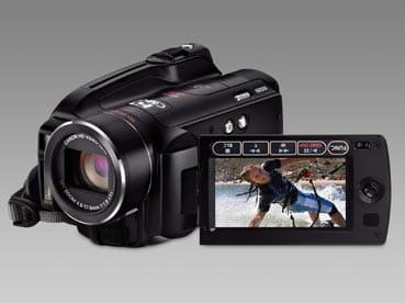 La HG21, con LCD de 7 pulgadas