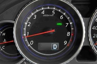 Nissan comercializará en 2009 el Eco-Pedal, para conducir de forma ecológica