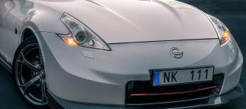 Nissan desvela sus prototipos eléctrico e híbrido-eléctrico