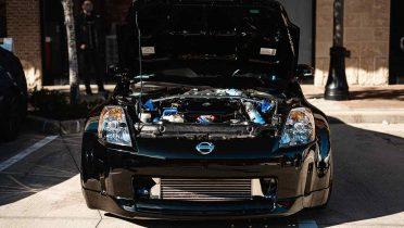 Nissan duplica la potencia de las pilas de combustible