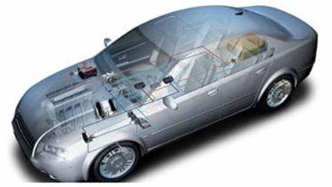 Baterías de iones de litio, futuro para vehículos híbridos y eléctricos