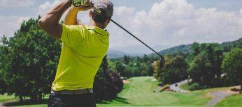 La mitad de los tratos no se cierran en la oficina, sino jugando al golf o de comida