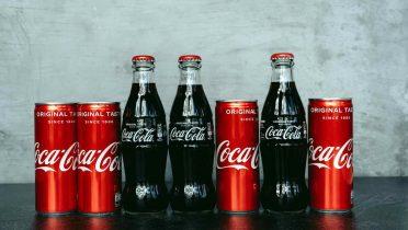 CocaCola sigue siendo la marca más valorada del mundo por octavo año consecutivo
