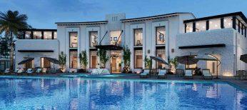 Los hoteles más de moda del mundo
