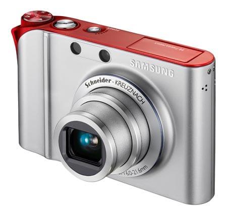 NV100HD: Calidad de imagen profesional