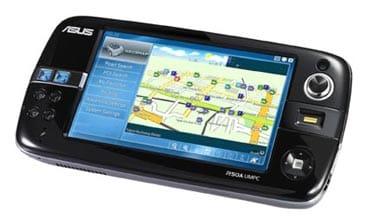 ASUS R50 Lo más destacable: Portátil, GPS, 3G y reproductor multimedia en 5,6