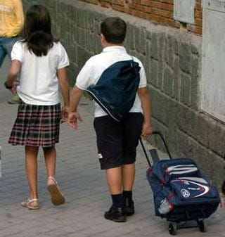 Los menores, en función de su interés, tienen nueva doctrina sobre su guardia y custodia compartida.