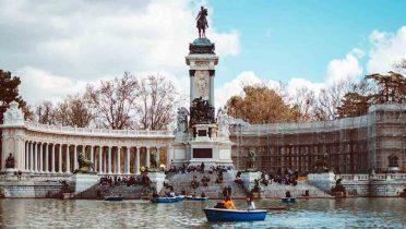 La generación Silver será la que visite Madrid en 2020
