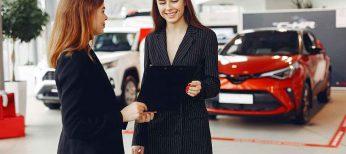 El ahorro a la hora de comprar un coche puede llegar al 19% de un concesionario a otro