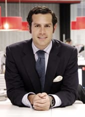 Gonzalo Brujó, de Interbrand