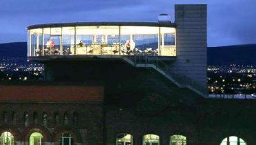 Guinness Storehouse, la atracción más visitada de Irlanda