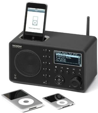 iRadio para iPod con radio por Internet con más de 10.000 emisoras de todo el mundo