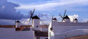 Caminos del Vino de la Mancha, nueva ruta para conocer al Quijote