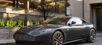 El Aston Martin de James Bond es el coche de ficción preferido por los internautas