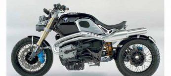 BMW Lo Rider: una roadster deportiva y purista