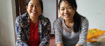 Las mujeres en China empiezan a ser importantes al abandonar el hombre el núcleo rural para trabajar en la ciudad
