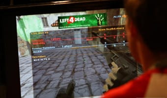 Un 'botón rojo' para bloquear los videojuegos violentos