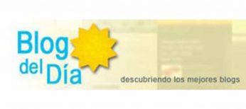 CasaCocheCurro.com es elegido blog del día