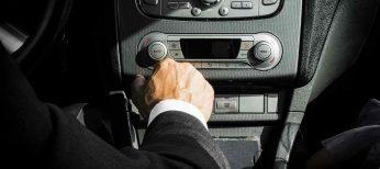 El conductor profesional es vocacional, le gusta conducir y se considera correctamente remunerado