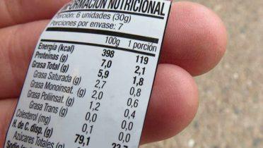 El 55% de los productos de marca blanca contienen incorrecciones en el etiquetado