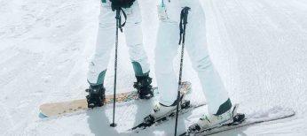 Diez consejos para un esquiador novato