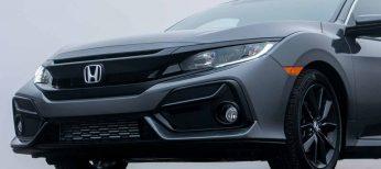 Primera imagen del Honda Insight, el vehículo que popularizará la tecnología híbrida