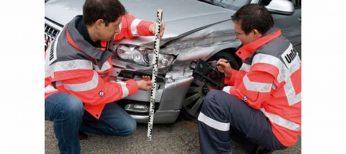 Así investigan en Audi los accidentes para mejorar la seguridad en carretera