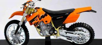 El Scalextric de toda la vida, ahora también para motos