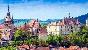 Rumania, mucho más que Drácula