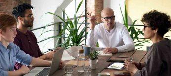 Ayuda a emprendedores inmigrantes para crear su propio empresa